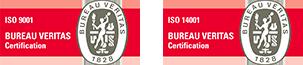 Normas UNE-EN ISO 9001:2008 y UNE-EN ISO 14001:2004